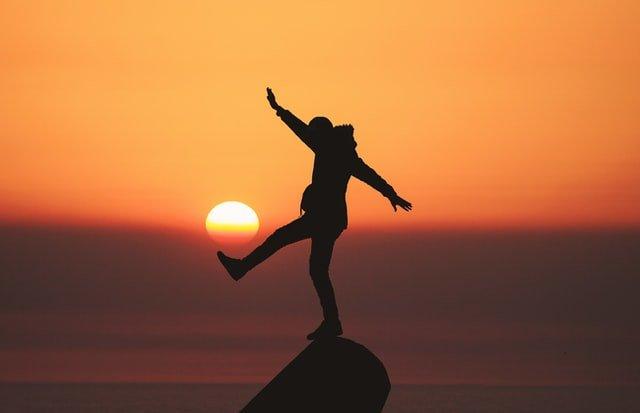 The Joy Is the Climb