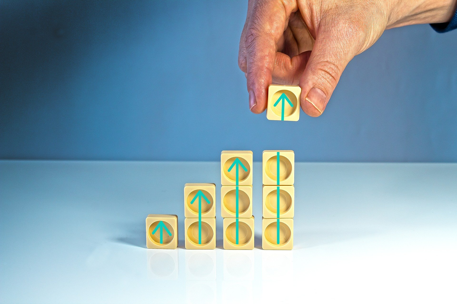 stackables squares
