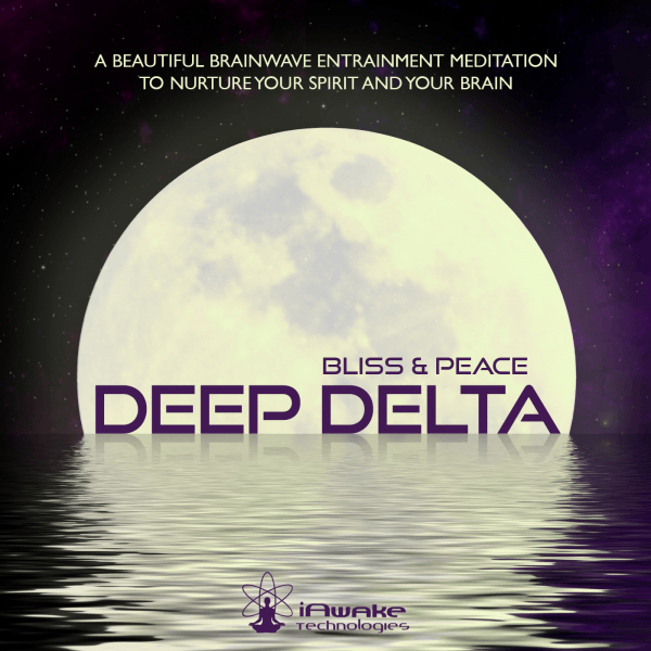Bliss & Peace Deep Delta