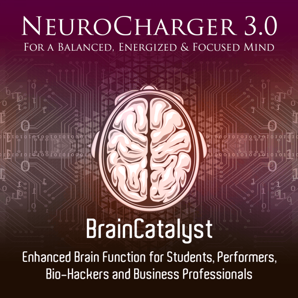 Neuro Charger 3.0 Brain Catalyst