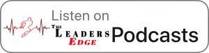 the leaders edge podcasts