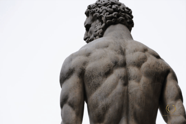 Renaissance Leadership: #4 Renaissance Leaders Have Grit and Self-Command