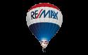 ReMAX Air balloon Logo